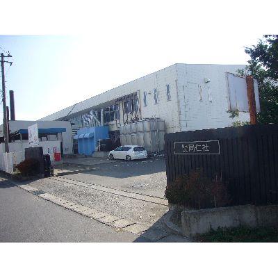 福島県伊達市リネン工場 様(福島県伊達市エアコン9台自動制御)48回路エネルギー遠隔監視  見える化システム