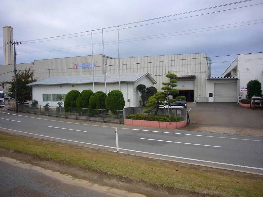 ㈱ニシカワ鶴岡工場 様(山形県鶴岡市)空調機27台制御見える化システム アルブライトセード129台交換