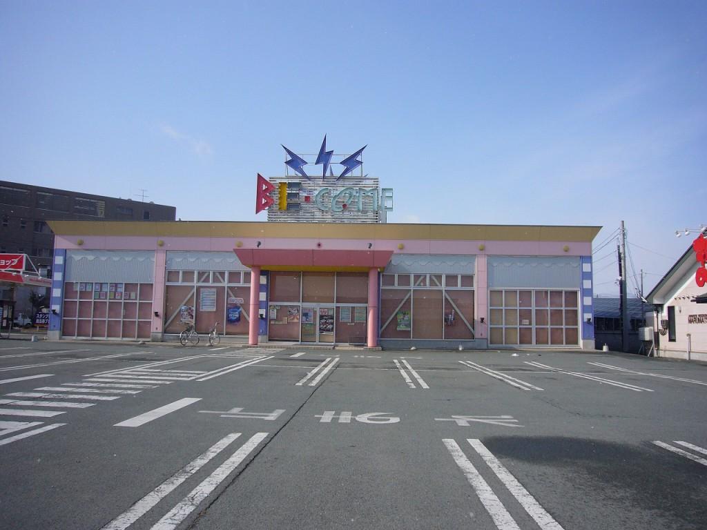 ビーカム成沢店 様(山形県山形市)エアコン4台自動制御見える化システム