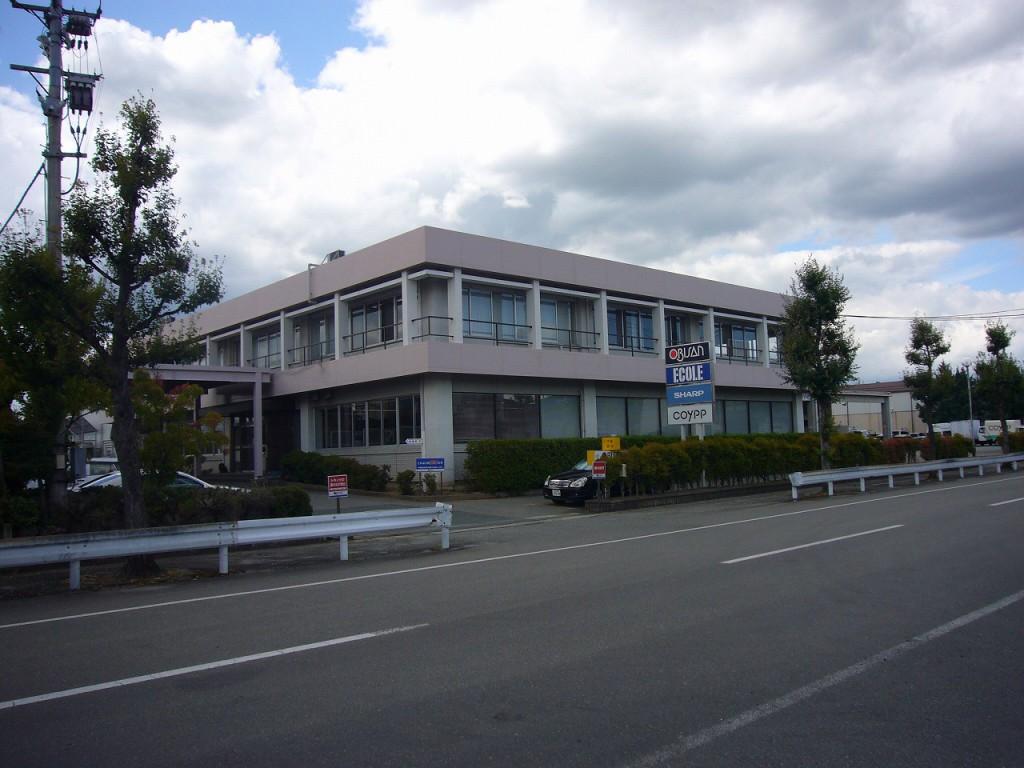 オビサン株式会社 様(山形県山形市)空調機6台制御