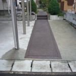 山形市住宅通路&階段